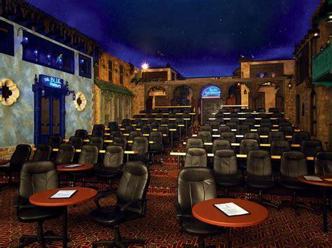 hollywood blvd cinema  theaters  suburbs woodridge