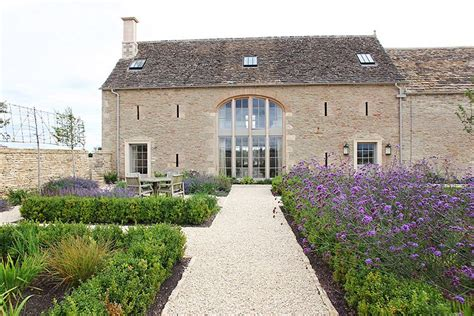 A Lovely Converted British Barn!