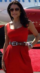 Bethenny Frankel - Wikipedia
