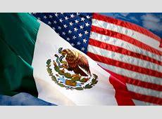Relación México Estados Unidos Presidencia de la