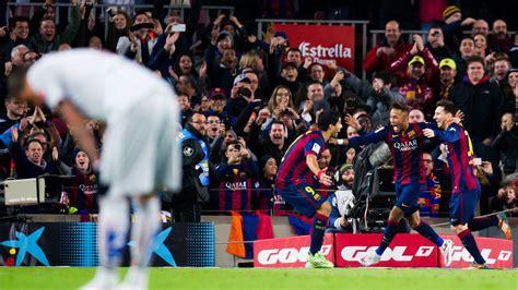 Deportivo Alavés vs. Barcelona - 26 August 2017 - Soccerway