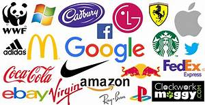 Most Popular Brand Logos Pictures to Pin on Pinterest ...