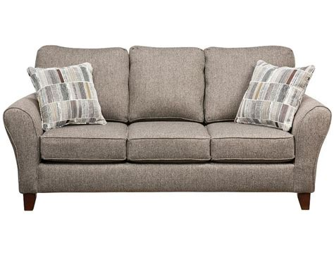 who makes slumberland sofas slumberland binsfield collection sofa lake place