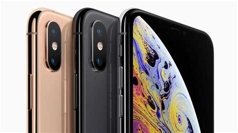 Iphone Xs, Xs Max, Xr Comparison  Which New Iphone Is