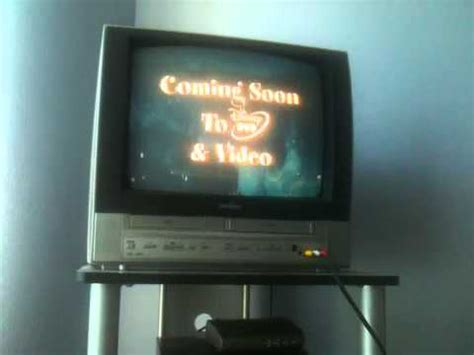 Opening To My 2002 Vhs Of The Country Bears 61714 Youtube