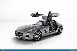 Mercedes Sls Amg Gt : mercedes benz sls amg gt revealed ~ Maxctalentgroup.com Avis de Voitures