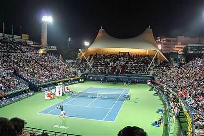 Tennis Dubai Duty Championships Atp Open Gaurang
