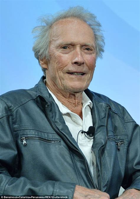 Clint Eastwood Set Return Acting The Mule
