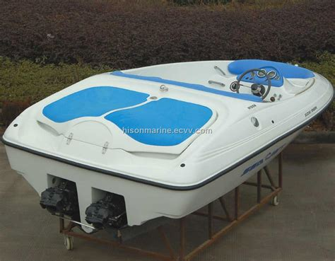 Mini Inboard Boat by Jet Boat With Suzuki Inboard Engines Hs 006j1