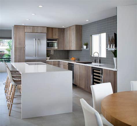 modele de cuisines modele maison cuisine ouverte chaios com
