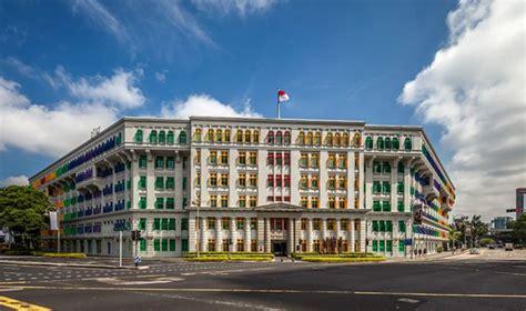 Singapore Architecture Design Iconic Interesting