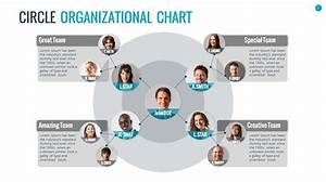 Organizational Chart And Hierarchy Template By Sananik