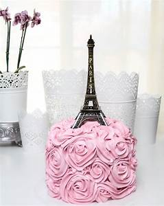 Sweed Paris : sweet art bake shop romantic paris cake ~ Gottalentnigeria.com Avis de Voitures