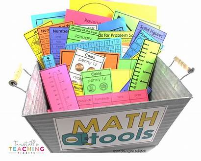 Tools Math Teaching Reference