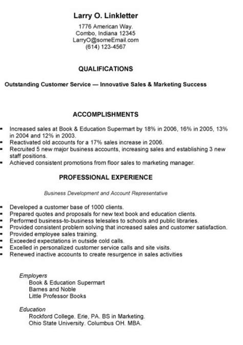 Type Resume On Phone by Combination Resumes