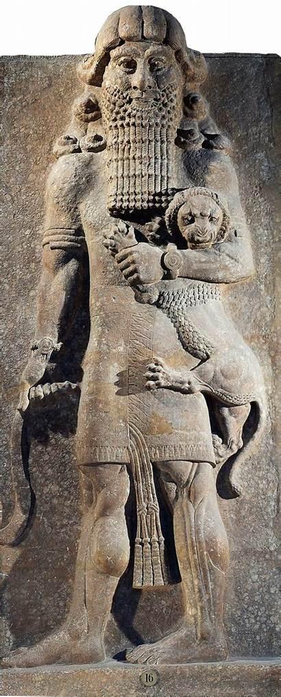 Gilgamesh Myth Wiki Fandom Vs Mythology