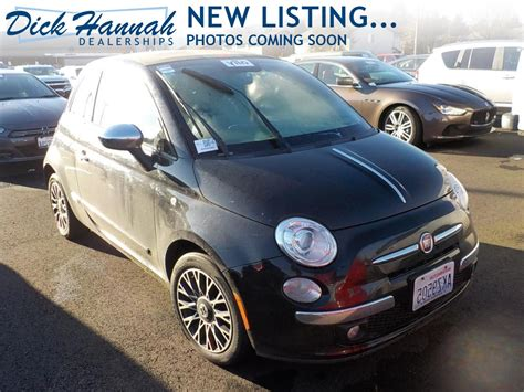 Fiat 500 Gucci Price by Fiat 500 Gucci For Sale Used Cars On Buysellsearch