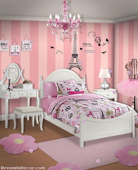 paris themed bedrooms ideas  pinterest paris