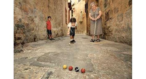 bov rekindles long lost maltese street games
