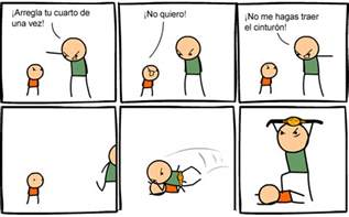 Cyanide And Happiness Halloween Tattoo by Chistes Con Humor Para Re 237 R Chistes Cortos Con Im 225 Genes