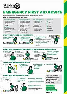 Basic First Aid Knowledge - The Adult Bible