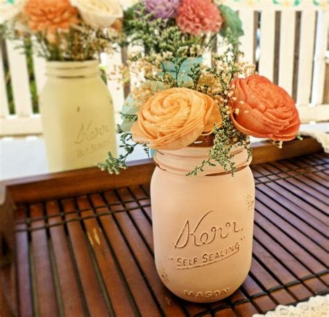 Shabby Chic Wedding Decor Diy by Wedding Centerpiece Flowers Wedding Reception Wedding