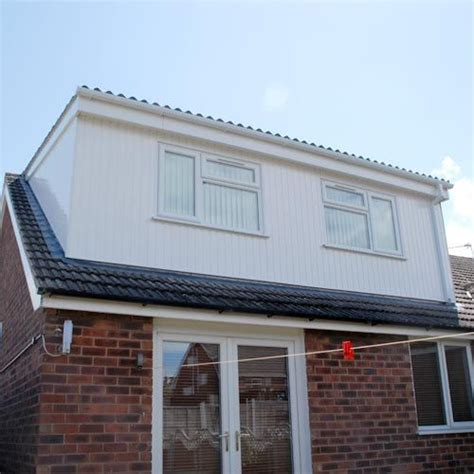 Dormer Extension Plans by Exle Of Dormer Roof Loft Conversion Home Extensions In