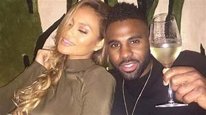 50 Cent's Baby Mama Daphne Joy Calls it Quits with Jason ...