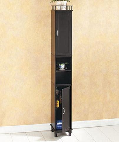 slim storage cabinet slim storage cabinet kitchen pantry bath laundry display