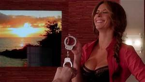 Jennifer Love Hewitt  Sexy Slow Motion Massages  The