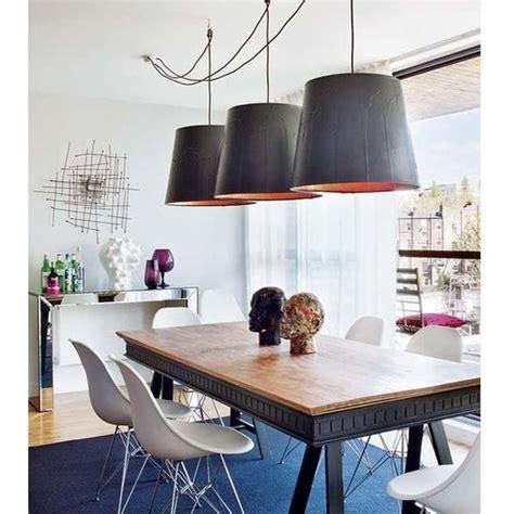 lampara mesa comedor grandes consejos  ideas