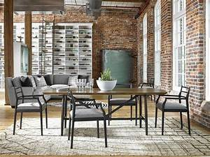 universal furniture curated dining room set uf751755set With universal furniture dining room set