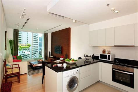 interior design of kitchen room living room with a small kitchen wonderful home design 7577