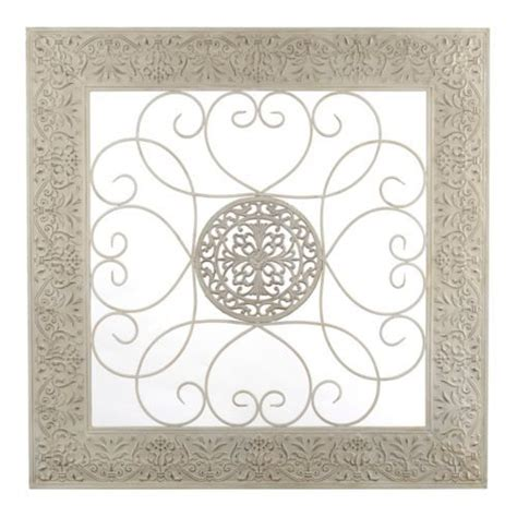pictures of bedrooms decorating ideas white embossed scroll metal plaque metal plaque