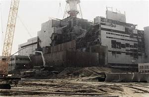 Before and After the Worst Nuclear Disasters in History