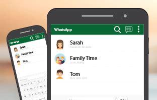 Whatsapp Ohne Sim Karte Nutzen