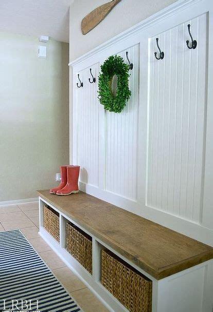 diy entryway mudroom mudroom storage ideas  foyers