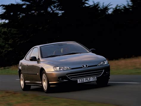 peugeot 406 coupe images peugeot 406 coupe 2003 2004 autoevolution