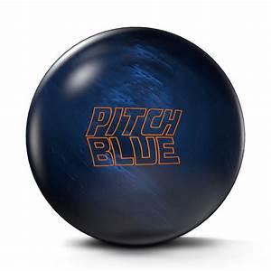 Pitch Blue  Blue