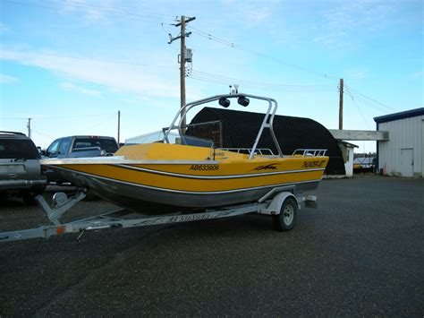 Jet Boat For Sale Peace River by Outlaw Eagle Manufacturing View Topic Thunderjet