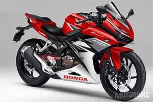 Honda 2017 Motos : rumores 2017 precio honda cbr300rr motorbike magazine ~ Melissatoandfro.com Idées de Décoration