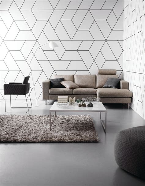 wohnzimmer contemporary family room dusseldorf by