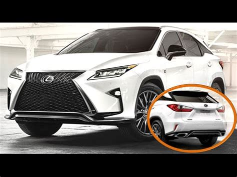 toyota lexus rx350 2016 unbox in cambodia thailand new cars used car for sale youtube