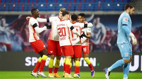 We're not responsible for any video content, please contact video file owners or hosters for any legal complaints. Rb Leipzig Gegen Arminia - RB Leipzig - Arminia Bielefeld ...