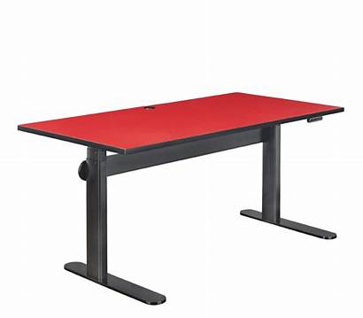 Adjustable Height Furniture Desk Animated Tables Avteq