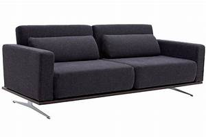 modern grey sofabed sleeper venus king couch futon the With king size convertible sofa bed