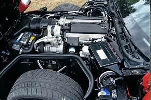 1992 Chevrolet Corvette 2 Door Coupe