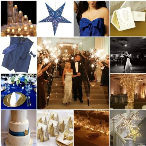 Celestial Weddings When You Wish Upon A Star