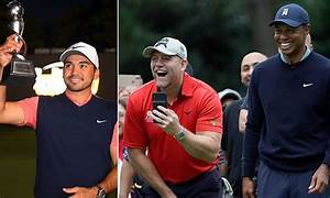 Tiger Woods loses to Jason Day as he scoops $210,000 at ...