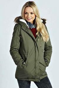 Make Style Statement with Teenage Winter Fashion - Ohh My My